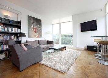 Thumbnail 2 bed flat for sale in Bunhill Row, Clerkenwell, London
