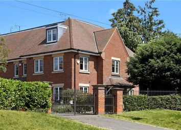Thumbnail 5 bed town house for sale in Waldenbury Place, Beaconsfield, Buckinghamshire