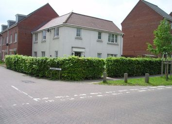 Thumbnail 1 bed property to rent in Havers Road, Norwich
