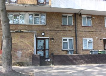 Thumbnail 3 bedroom maisonette to rent in High Street, Plaistow, London