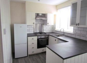Thumbnail 1 bed flat to rent in Heath Road, Chadwell Heath, Romford