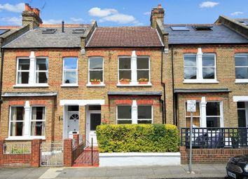 Thumbnail 3 bed terraced house for sale in Clifton Avenue, London