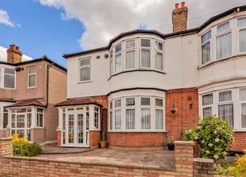 Thumbnail 3 bed semi-detached house for sale in Ashgrove Road, Bromley