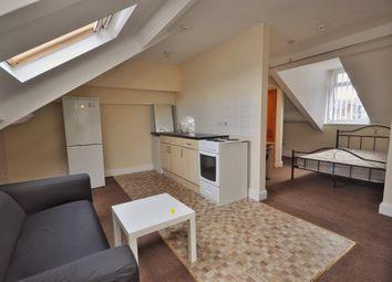 Thumbnail Studio to rent in Azalea Terrace North, Sunderland