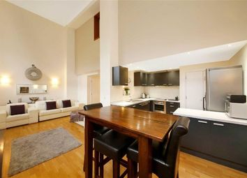 Thumbnail 3 bed flat for sale in Gilbert Scott Building, Sutherland Grove, London