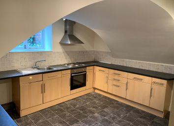 2 bed flat to rent in Georgias Mews, High Skellgate, Ripon HG4
