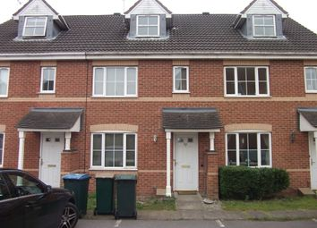 Thumbnail 3 bedroom terraced house to rent in Gillquart Way, Cheylesmore Coventry