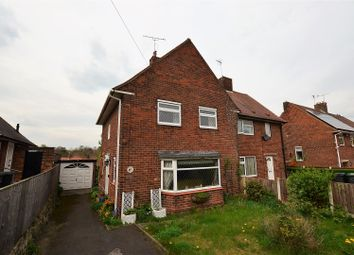 Thumbnail 3 bed property for sale in Priory Road, Eastwood, Nottingham