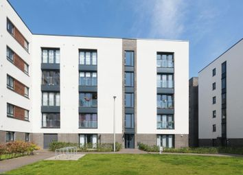Thumbnail 2 bed flat for sale in 5/6 Arneil Drive, Crewe, Edinburgh