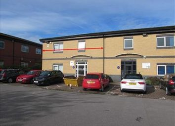 Thumbnail Office to let in First Floor, Building E1, The Point Office Park, Weaver Road, Lincoln, Lincolnshire