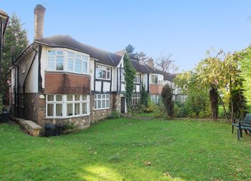 Thumbnail 3 bed flat to rent in The Knoll, Beckenham