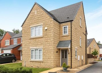 Thumbnail 4 bed detached house for sale in Storey Road, Disley, Stockport, Cheshire