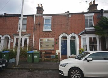 Thumbnail 2 bed terraced house to rent in Bath Street, Southampton, Hampshire