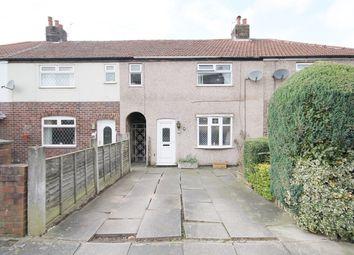 3 bed terraced house for sale in Leach Lane, Sutton Leach, St Helens WA9