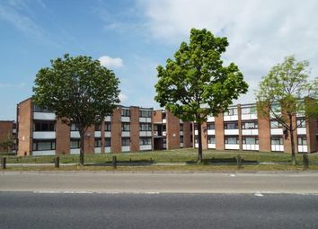 Thumbnail 2 bed flat for sale in Adastral Road, Poole, Dorset