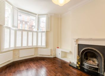 Thumbnail 3 bed flat for sale in Gascony Avenue, West Hampstead