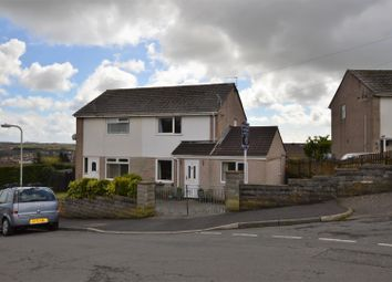 Thumbnail 2 bed semi-detached house for sale in St. Marks Close, Llanharan, Pontyclun