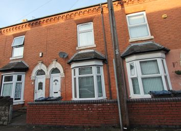 Thumbnail 3 bedroom terraced house for sale in Fredrick \Road, Aston