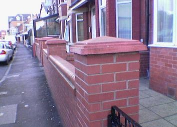 Thumbnail 2 bed flat to rent in West End Terrace, Southport