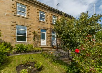 Thumbnail 4 bed terraced house for sale in Huddersfield Road, Holmfirth