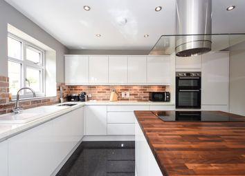 Thumbnail 4 bedroom detached house for sale in Longmead Avenue, Great Baddow, Chelmsford