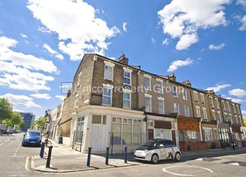 Thumbnail 1 bed flat to rent in Medway Road, London