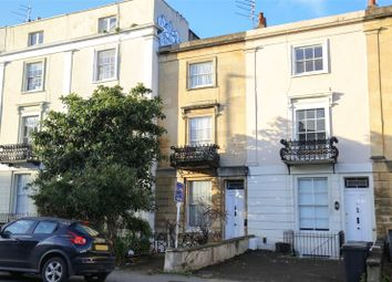 Thumbnail 4 bed terraced house for sale in St. Pauls Road, Clifton, Bristol