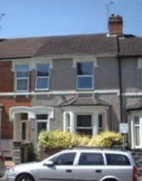 Thumbnail 3 bed terraced house to rent in Deacon Street, Swindon