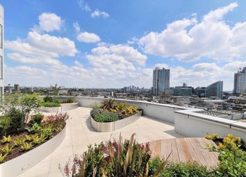 1 bed property to rent in Bezier Apartments, 91 City Road, Old Street, Shoreditch, London EC1Y