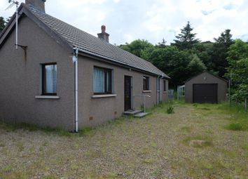 Thumbnail 1 bed detached bungalow to rent in Skerray, Thurso