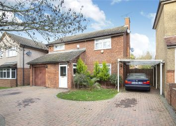 Ladygate Lane, Ruislip, Middlesex HA4. 4 bed detached house