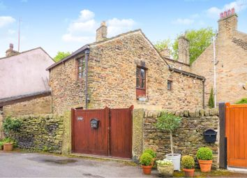 3 bed barn conversion for sale in Old Cross, Glossop SK13
