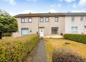 Thumbnail 3 bed terraced house for sale in Scott Place, Johnstone