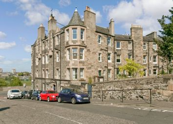 Thumbnail 1 bed flat for sale in 13, 2F3, Parsons Green Terrace, Edinburgh