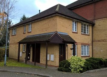 Thumbnail 2 bedroom maisonette to rent in Thompson Way, Mill End, Rickmansworth