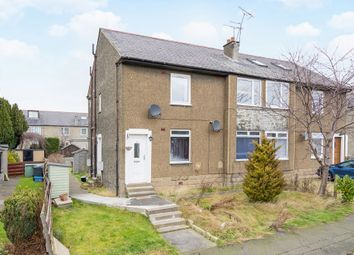 Thumbnail 2 bed flat for sale in 87 Carrick Knowe Road, Edinburgh