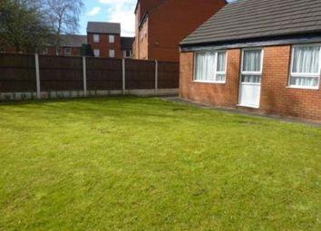 Thumbnail 2 bed bungalow for sale in Crofters Walk, Penwortham, Preston, Lancashire