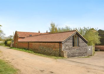 Thumbnail 8 bed detached house for sale in Burgh Road, Aylsham, Norwich