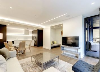 Thumbnail 3 bed flat to rent in Rathbone Place, Rathbone Square, Fitzrovia