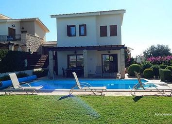 Thumbnail 3 bed town house for sale in Aphrodite Hills, Paphos, Cyprus
