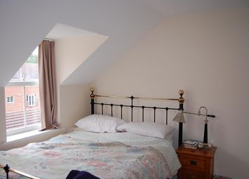 Thumbnail 2 bedroom flat to rent in Stokesay Walk, West Bridgford, Nottingham