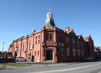 Thumbnail 1 bed flat to rent in 8 Verdin House, Northwich, Cheshire