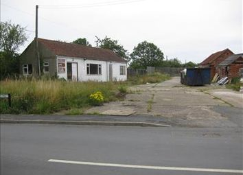 Thumbnail Land for sale in 3 Building Plots, King Street, East Halton, North Lincolnshire