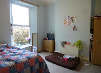 Thumbnail 6 bed terraced house for sale in Lipson Road, Lipson, Plymouth