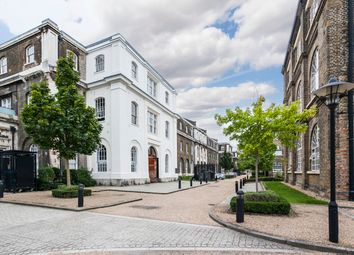 Thumbnail 2 bed flat for sale in Marlborough Road, Royal Arsenal Riverside