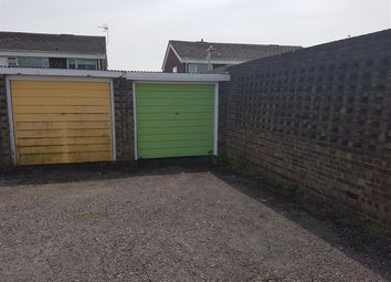 Thumbnail Property to rent in Garage @, 94 Lynwood, Folkestone