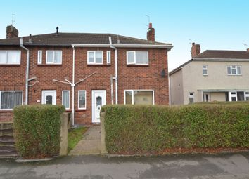 Thumbnail 3 bed semi-detached house for sale in Springcroft Drive, Scawthorpe, Doncaster