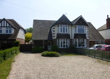 Thumbnail 3 bed semi-detached house for sale in Cheltenham Road East, Churchdown, Gloucester