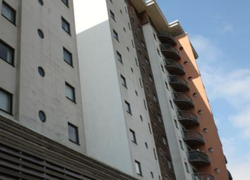 Thumbnail 2 bedroom flat for sale in Victoria Warf, Watkiss Way, Cardiff