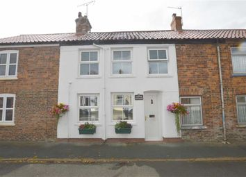 Thumbnail 3 bed cottage for sale in Lynton Cottages, Main Street, Withernwick, East Yorkshire